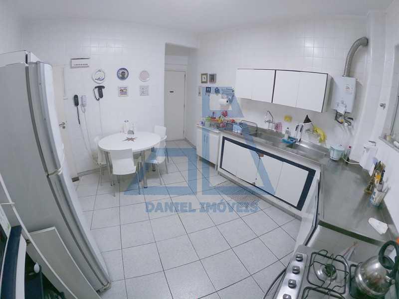 GOPR8414 - Apartamento 4 quartos à venda Gávea, Rio de Janeiro - R$ 1.700.000 - DIAP40002 - 21