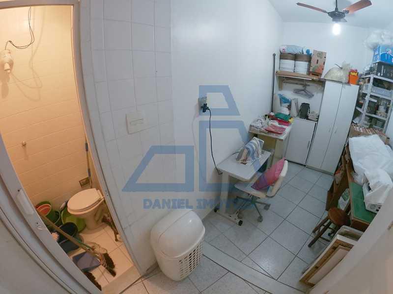 GOPR8419 - Apartamento 4 quartos à venda Gávea, Rio de Janeiro - R$ 1.700.000 - DIAP40002 - 23