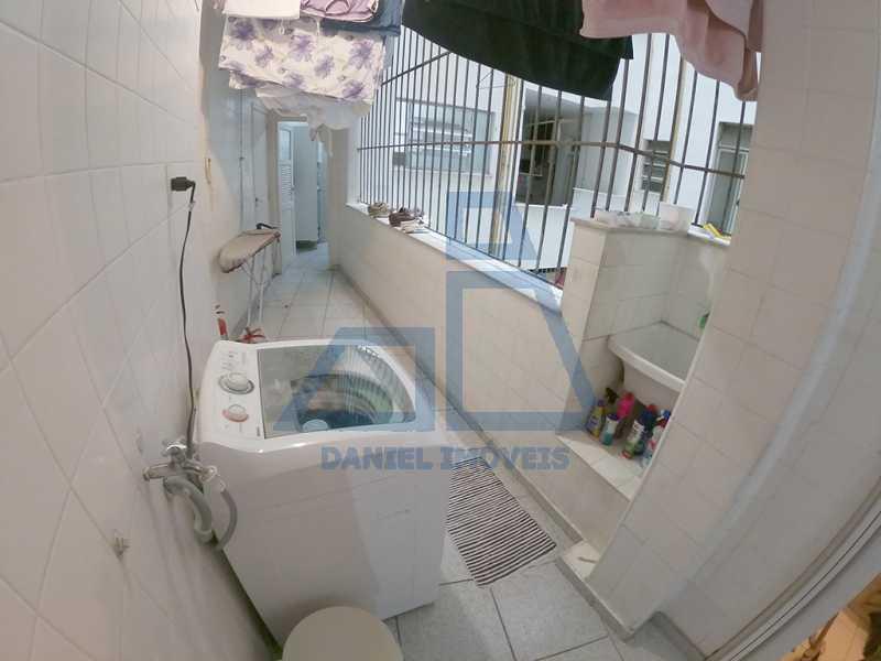 GOPR8420 - Apartamento 4 quartos à venda Gávea, Rio de Janeiro - R$ 1.700.000 - DIAP40002 - 24
