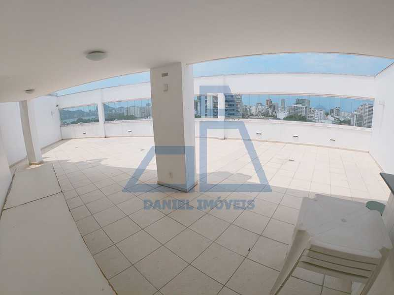 GOPR8429 - Apartamento 4 quartos à venda Gávea, Rio de Janeiro - R$ 1.700.000 - DIAP40002 - 28