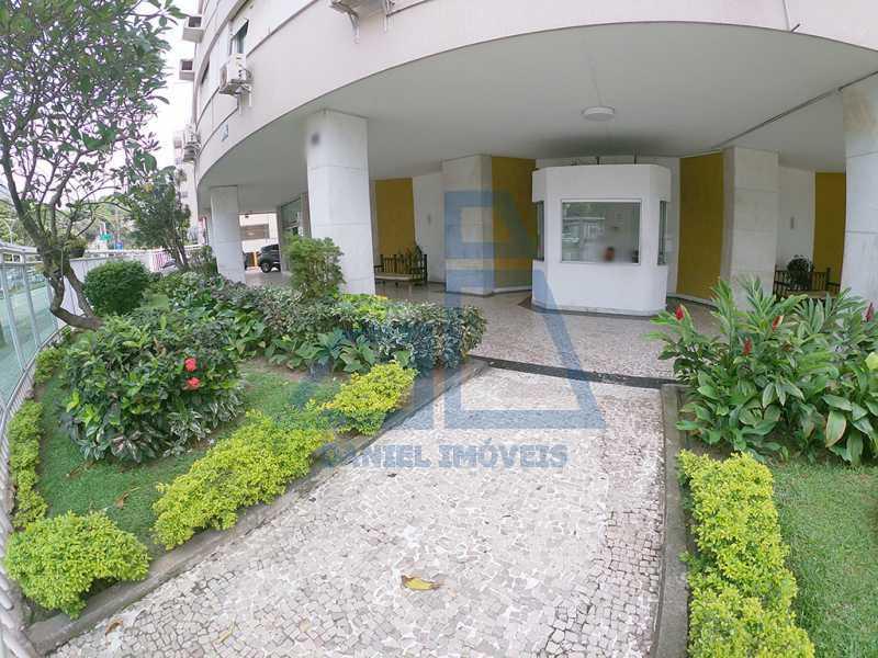 GOPR8436 - Apartamento 4 quartos à venda Gávea, Rio de Janeiro - R$ 1.700.000 - DIAP40002 - 31