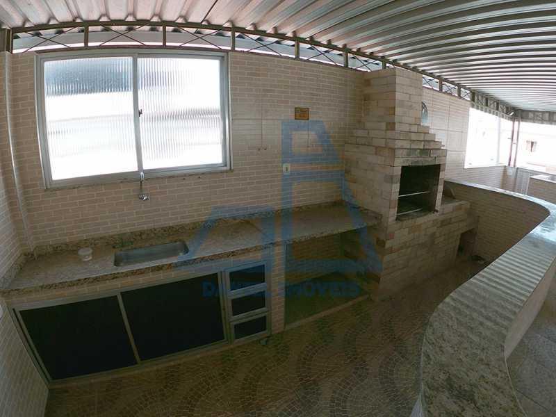 0f49d81e-87f8-4b52-93d1-34b355 - Casa 3 quartos à venda Irajá, Rio de Janeiro - R$ 800.000 - DICA30002 - 3