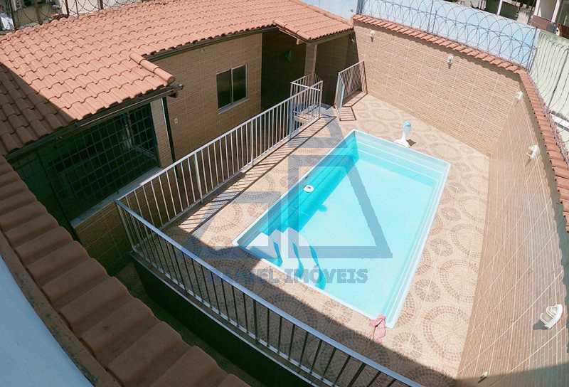 7e9ae038-af59-4b32-91fb-c2fc62 - Casa 3 quartos à venda Irajá, Rio de Janeiro - R$ 800.000 - DICA30002 - 1