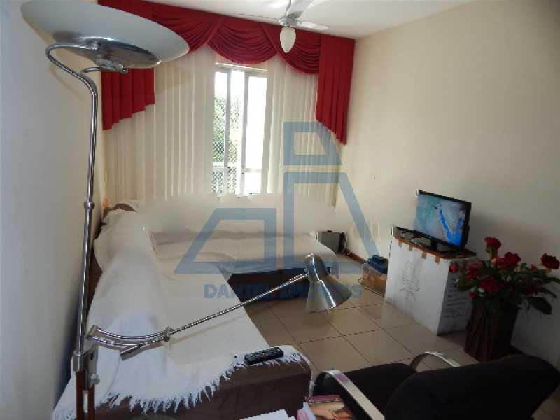 image 2 - Apartamento 2 quartos à venda Jardim Guanabara, Rio de Janeiro - R$ 520.000 - DIAP20024 - 3