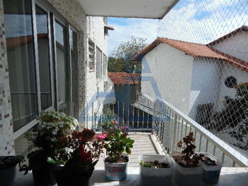 image 3 - Apartamento 2 quartos à venda Jardim Guanabara, Rio de Janeiro - R$ 520.000 - DIAP20024 - 5