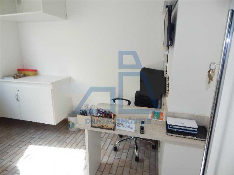 image 4 - Apartamento 2 quartos à venda Jardim Guanabara, Rio de Janeiro - R$ 520.000 - DIAP20024 - 6