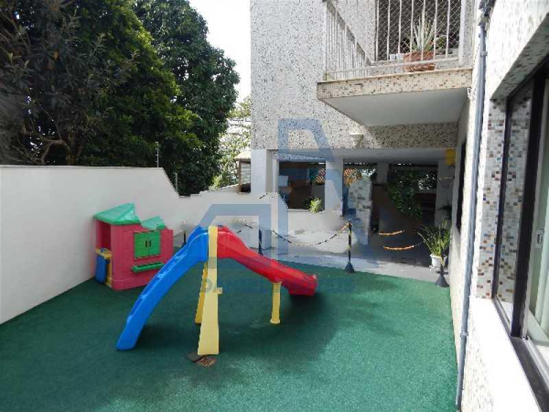 image 5 - Apartamento 2 quartos à venda Jardim Guanabara, Rio de Janeiro - R$ 520.000 - DIAP20024 - 7