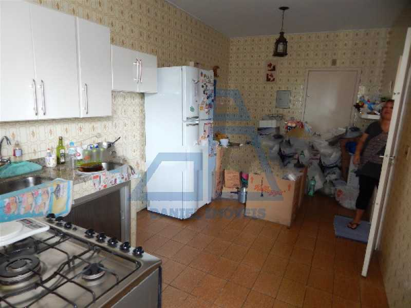 image 6 - Apartamento 2 quartos à venda Jardim Guanabara, Rio de Janeiro - R$ 520.000 - DIAP20024 - 8