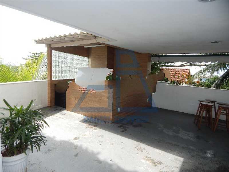image 9 - Apartamento 2 quartos à venda Jardim Guanabara, Rio de Janeiro - R$ 520.000 - DIAP20024 - 11