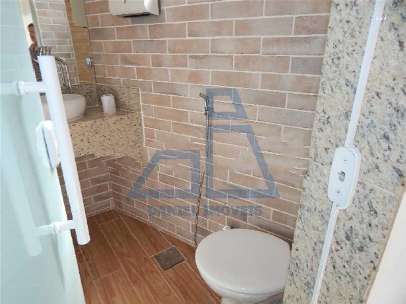 image 11 - Apartamento 2 quartos à venda Jardim Guanabara, Rio de Janeiro - R$ 520.000 - DIAP20024 - 13