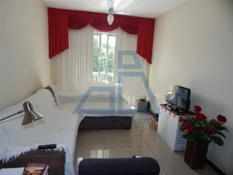 image 18 - Apartamento 2 quartos à venda Jardim Guanabara, Rio de Janeiro - R$ 520.000 - DIAP20024 - 1