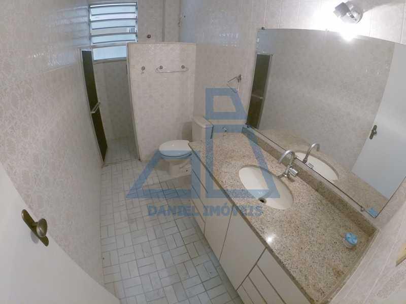 GOPR2953 - Apartamento 3 quartos à venda Jardim Guanabara, Rio de Janeiro - R$ 630.000 - DIAP30006 - 8