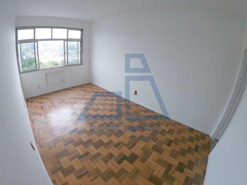GOPR2958 - Apartamento 3 quartos à venda Jardim Guanabara, Rio de Janeiro - R$ 630.000 - DIAP30006 - 10