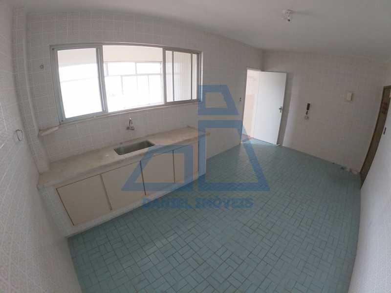 GOPR2975 - Apartamento 3 quartos à venda Jardim Guanabara, Rio de Janeiro - R$ 630.000 - DIAP30006 - 16