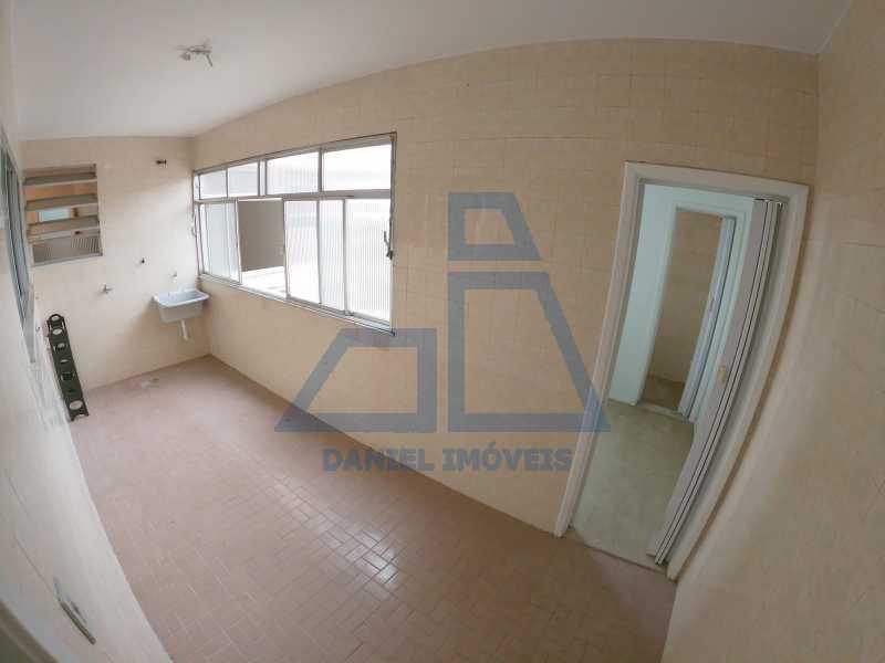 GOPR2979 - Apartamento 3 quartos à venda Jardim Guanabara, Rio de Janeiro - R$ 630.000 - DIAP30006 - 20