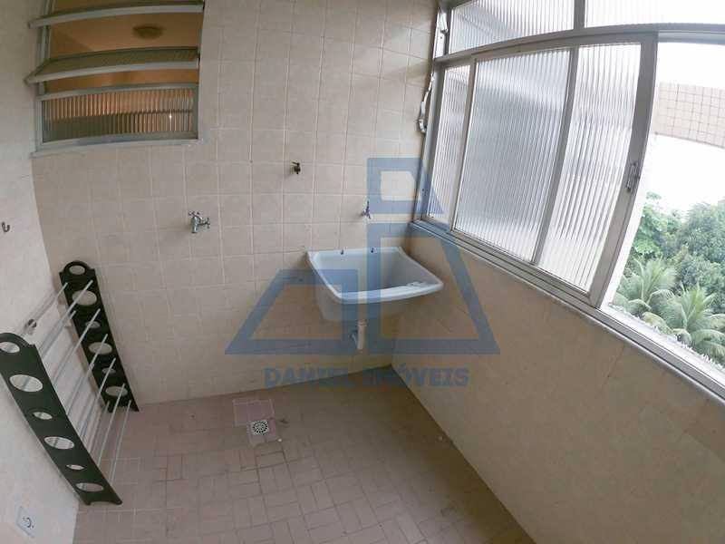 GOPR2980 - Apartamento 3 quartos à venda Jardim Guanabara, Rio de Janeiro - R$ 630.000 - DIAP30006 - 21