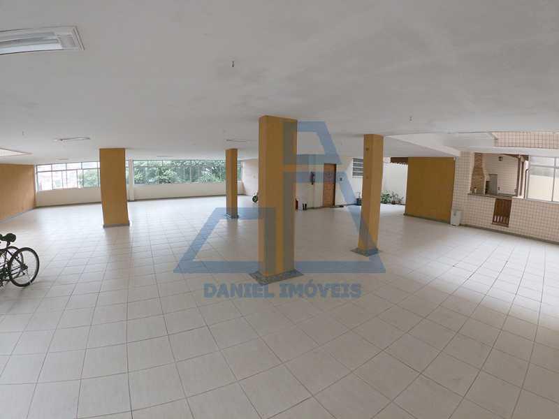 GOPR2986 - Apartamento 3 quartos à venda Jardim Guanabara, Rio de Janeiro - R$ 630.000 - DIAP30006 - 25