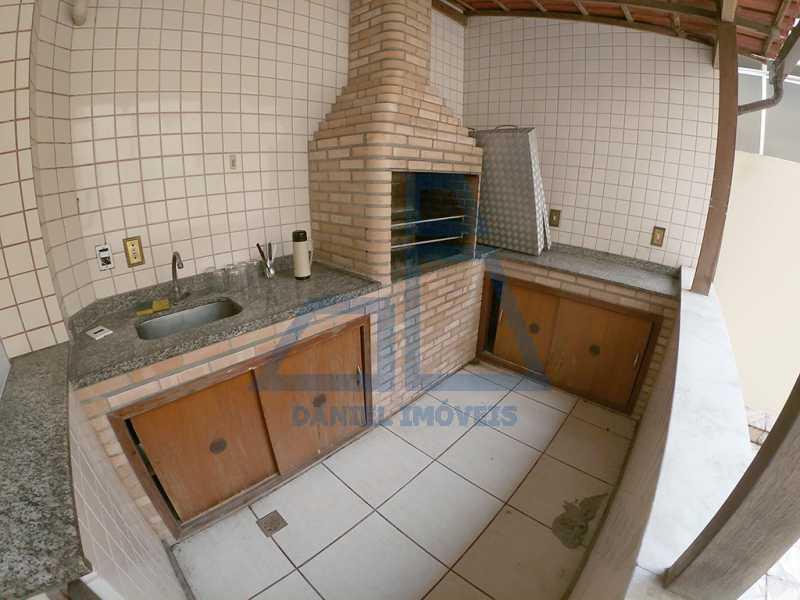 GOPR2988 - Apartamento 3 quartos à venda Jardim Guanabara, Rio de Janeiro - R$ 630.000 - DIAP30006 - 26