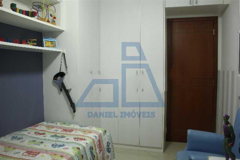 image 1 - Apartamento 3 quartos à venda Jardim Guanabara, Rio de Janeiro - R$ 695.000 - DIAP30007 - 4