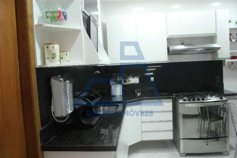image 2 - Apartamento 3 quartos à venda Jardim Guanabara, Rio de Janeiro - R$ 695.000 - DIAP30007 - 5