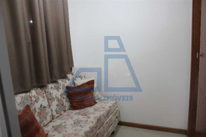 image 4 - Apartamento 3 quartos à venda Jardim Guanabara, Rio de Janeiro - R$ 695.000 - DIAP30007 - 7