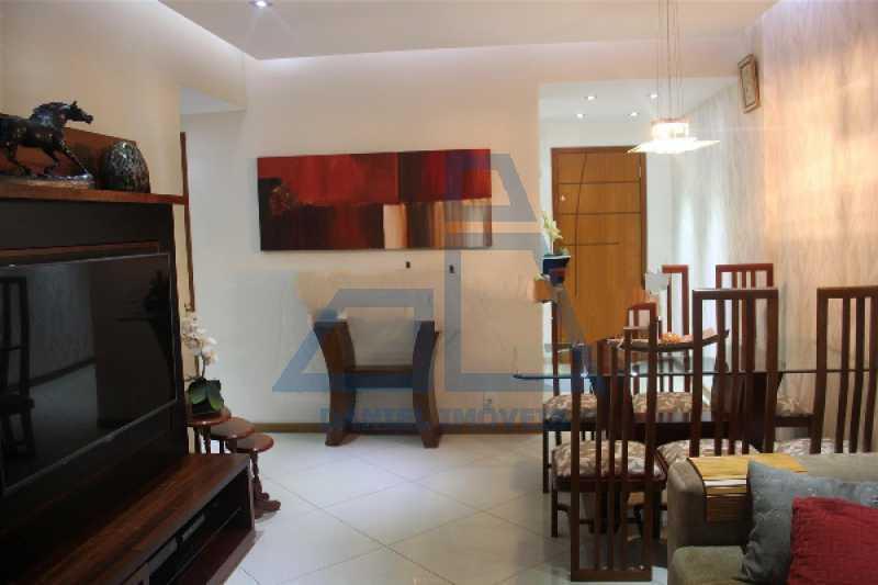 image 6 - Apartamento 3 quartos à venda Jardim Guanabara, Rio de Janeiro - R$ 695.000 - DIAP30007 - 3