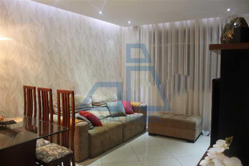 image 7 - Apartamento 3 quartos à venda Jardim Guanabara, Rio de Janeiro - R$ 695.000 - DIAP30007 - 1