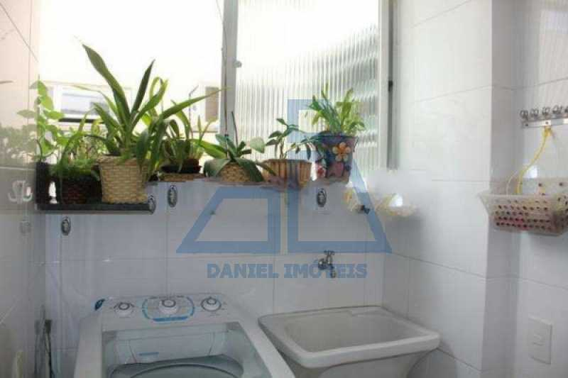 image 8 - Apartamento 3 quartos à venda Jardim Guanabara, Rio de Janeiro - R$ 695.000 - DIAP30007 - 9
