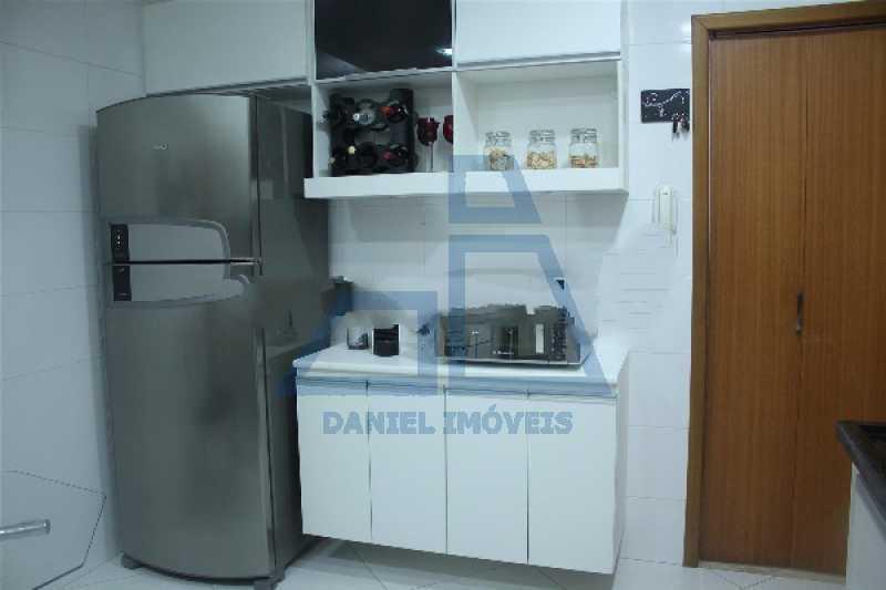 image 9 - Apartamento 3 quartos à venda Jardim Guanabara, Rio de Janeiro - R$ 695.000 - DIAP30007 - 10