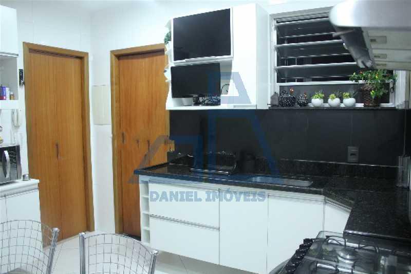 image 12 - Apartamento 3 quartos à venda Jardim Guanabara, Rio de Janeiro - R$ 695.000 - DIAP30007 - 13