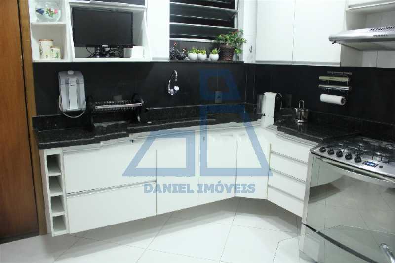 image 13 - Apartamento 3 quartos à venda Jardim Guanabara, Rio de Janeiro - R$ 695.000 - DIAP30007 - 14