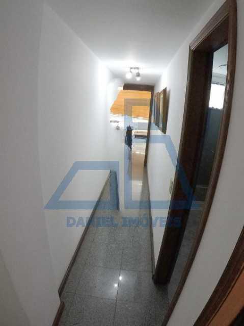 image 1 - Apartamento 3 quartos à venda Jardim Guanabara, Rio de Janeiro - R$ 700.000 - DIAP30008 - 4