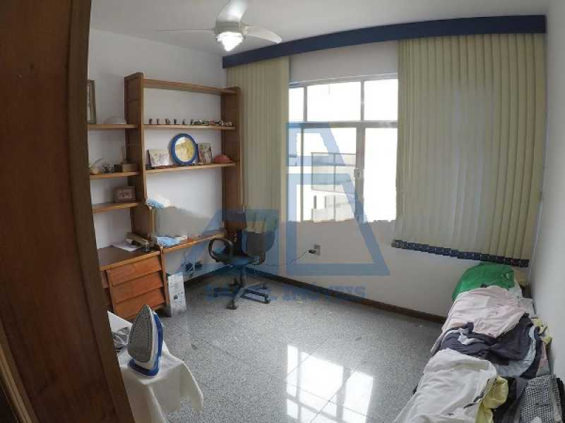 image 2 - Apartamento 3 quartos à venda Jardim Guanabara, Rio de Janeiro - R$ 700.000 - DIAP30008 - 5