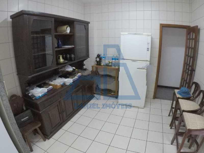 image 5 - Apartamento 3 quartos à venda Jardim Guanabara, Rio de Janeiro - R$ 700.000 - DIAP30008 - 7