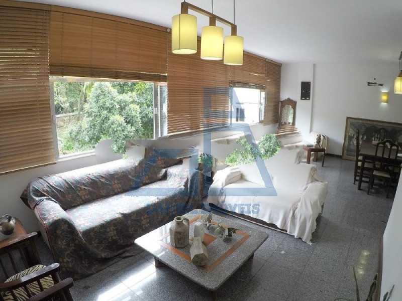 image 6 - Apartamento 3 quartos à venda Jardim Guanabara, Rio de Janeiro - R$ 700.000 - DIAP30008 - 1