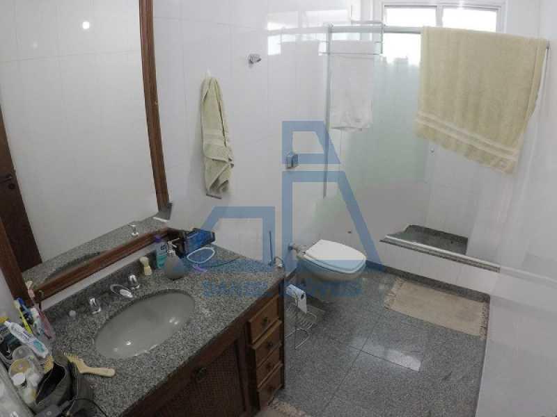image 10 - Apartamento 3 quartos à venda Jardim Guanabara, Rio de Janeiro - R$ 700.000 - DIAP30008 - 11