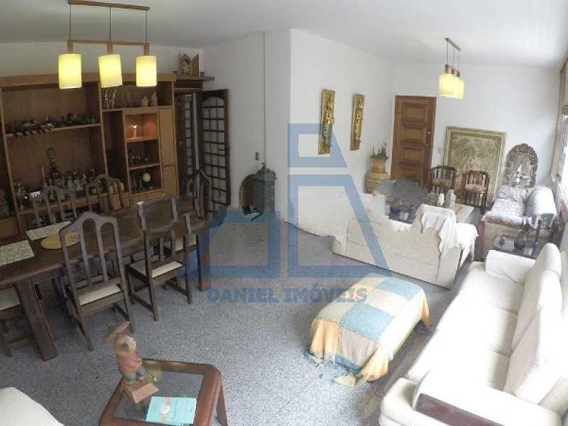 image 11 - Apartamento 3 quartos à venda Jardim Guanabara, Rio de Janeiro - R$ 700.000 - DIAP30008 - 12