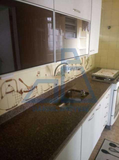 image 1 - Apartamento 2 quartos à venda Moneró, Rio de Janeiro - R$ 285.000 - DIAP20025 - 4