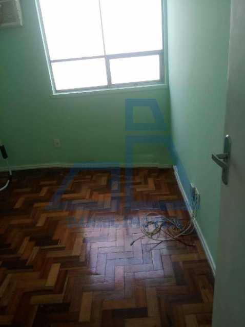 image 2 - Apartamento 2 quartos à venda Moneró, Rio de Janeiro - R$ 285.000 - DIAP20025 - 1