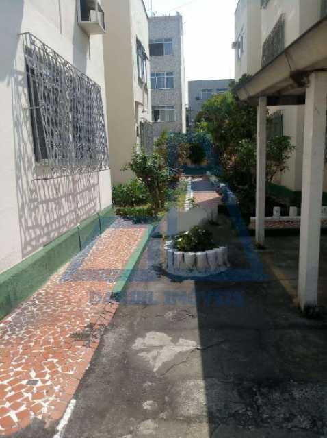 image 4 - Apartamento 2 quartos à venda Moneró, Rio de Janeiro - R$ 285.000 - DIAP20025 - 5