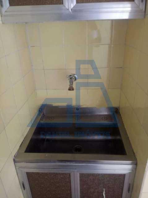 image 8 - Apartamento 2 quartos à venda Moneró, Rio de Janeiro - R$ 285.000 - DIAP20025 - 9
