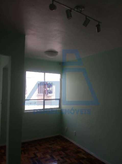image 13 - Apartamento 2 quartos à venda Moneró, Rio de Janeiro - R$ 285.000 - DIAP20025 - 14