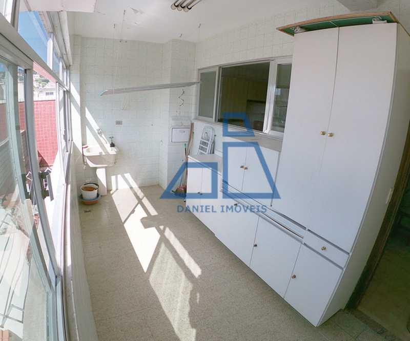 05a59437-7c1c-4985-9b00-e3c477 - Apartamento 3 quartos à venda Moneró, Rio de Janeiro - R$ 650.000 - DIAP30009 - 5
