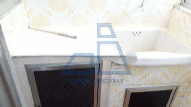 image 4 - Apartamento 2 quartos à venda Olaria, Rio de Janeiro - R$ 260.000 - DIAP20026 - 5