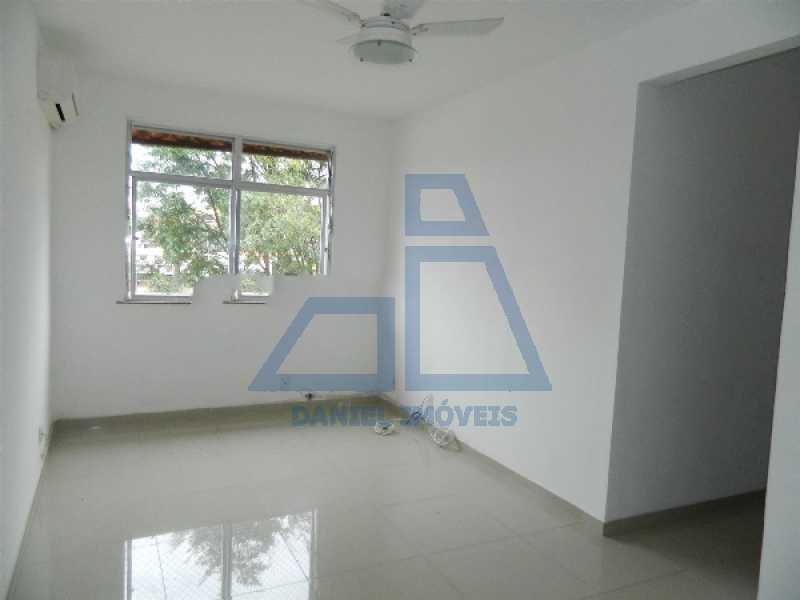 image 1 - Apartamento 2 quartos à venda Pitangueiras, Rio de Janeiro - R$ 250.000 - DIAP20027 - 3