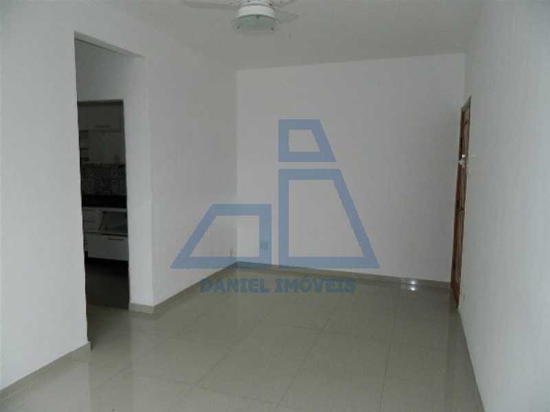 image 2 - Apartamento 2 quartos à venda Pitangueiras, Rio de Janeiro - R$ 250.000 - DIAP20027 - 1