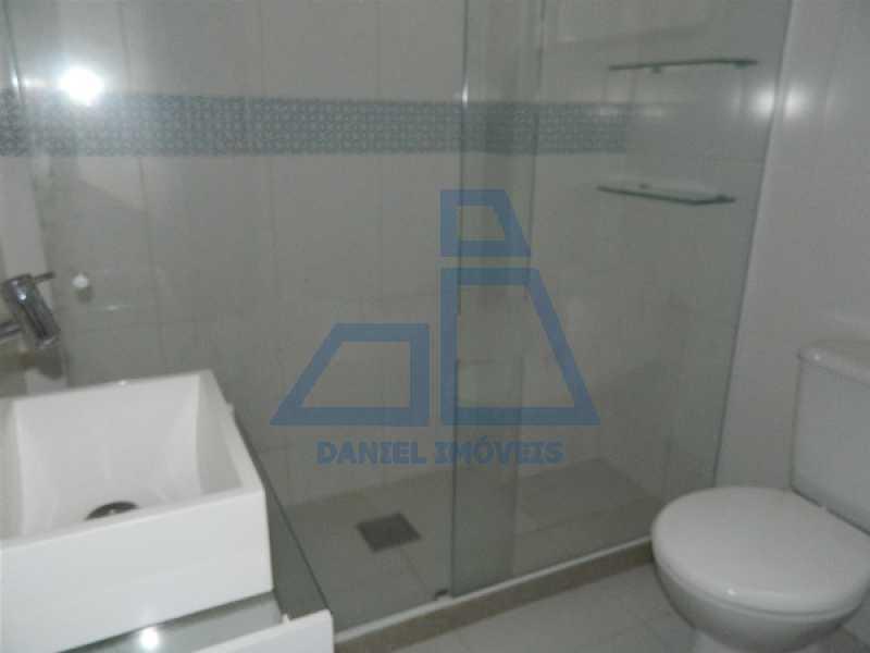 image 3 - Apartamento 2 quartos à venda Pitangueiras, Rio de Janeiro - R$ 250.000 - DIAP20027 - 4