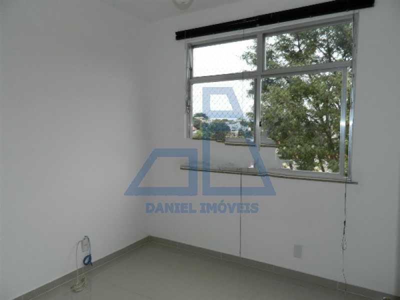 image 4 - Apartamento 2 quartos à venda Pitangueiras, Rio de Janeiro - R$ 250.000 - DIAP20027 - 5