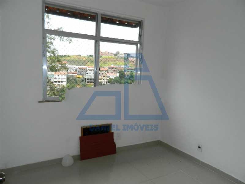 image 8 - Apartamento 2 quartos à venda Pitangueiras, Rio de Janeiro - R$ 250.000 - DIAP20027 - 9