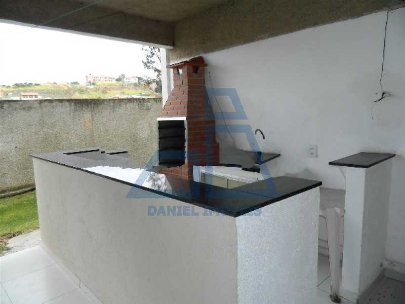image - Apartamento 2 quartos à venda Pitangueiras, Rio de Janeiro - R$ 250.000 - DIAP20027 - 10